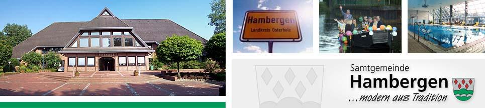 Header-Grafik Samtgemeinde Hambergen